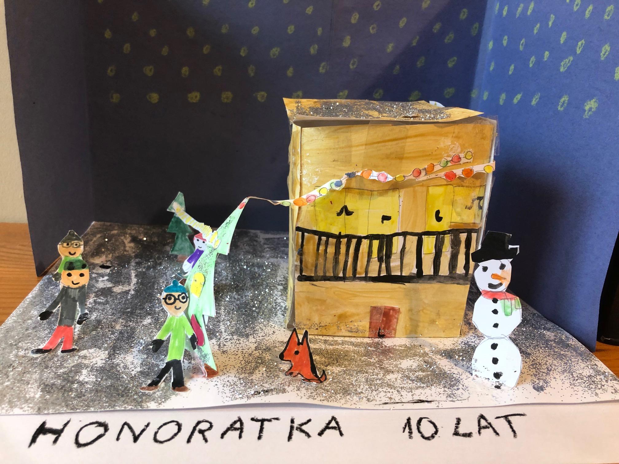 Honoratka